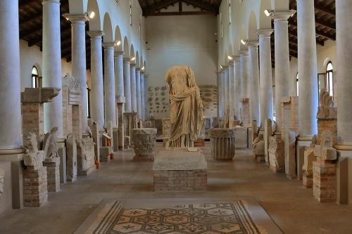 Riaprono i musei della Venezia Orientale