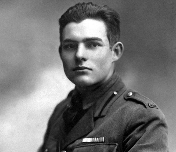 Le Giornate di Villa Ivancich – Hemingway e la lettura della Grande Guerra