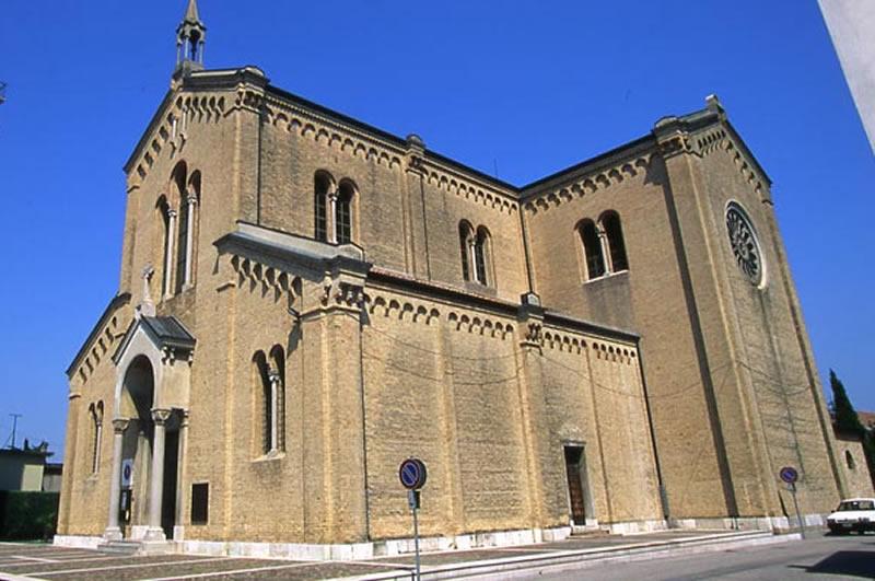 """""""San Zenone: l'arte nel sacro"""", visita guidata al duomo di Fossalta di Portogruaro"""