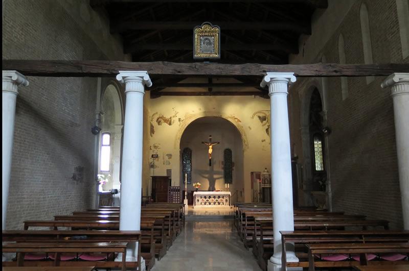 Pomponio Amalteo a Portogruaro: l'arte nel sacro