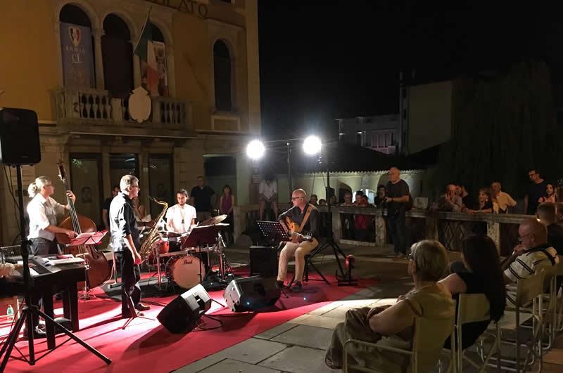 Estate a Portogruaro: tornano i Mercoledì Musicali