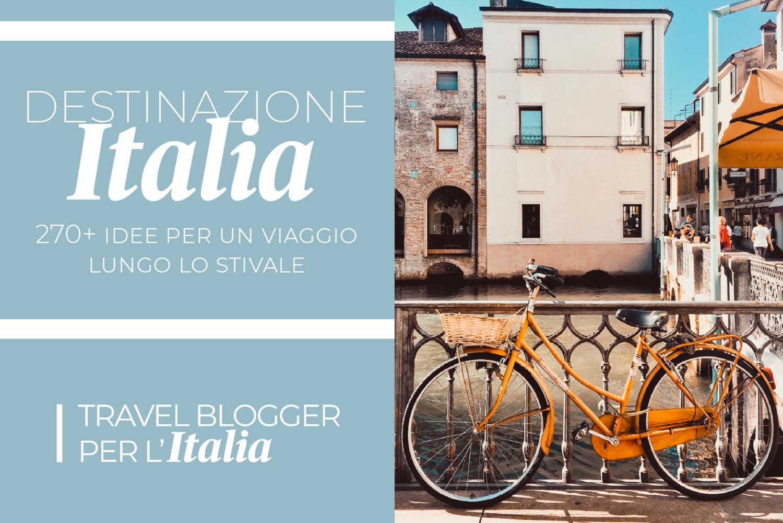 Un Ebook solidale per scoprire le destinazioni culturali italiane
