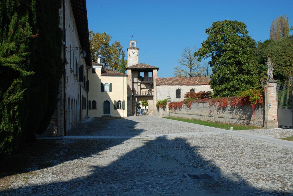 Le visite al borgo antico di Cordovado raddoppiano!