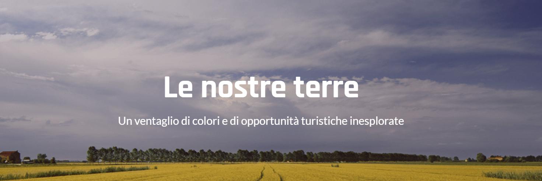 Terre di Caorle: la valorizzazione dell'entroterra tramite piattaforme online e tour esperienziali