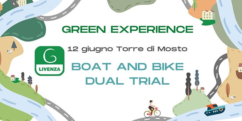 Green experience sulla Livenza a Torre di Mosto